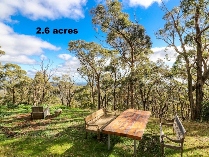 2 Summer Hill Drive, Crafers, SA 5152