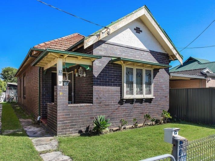 12 Karrabah Road, Auburn, NSW 2144