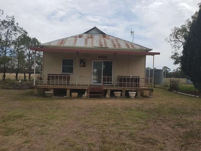Bellah Balladoran, Balladoran, NSW 2822
