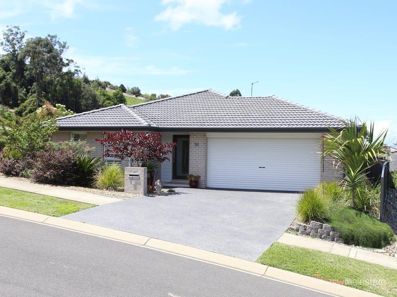 14 Rigoni Crescent, Coffs Harbour, NSW 2450