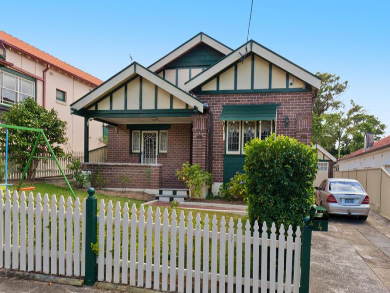 4 Tresidder Avenue, Kingsford, NSW 2032
