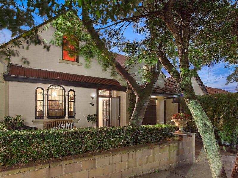 79 Edith Street, Leichhardt, NSW 2040