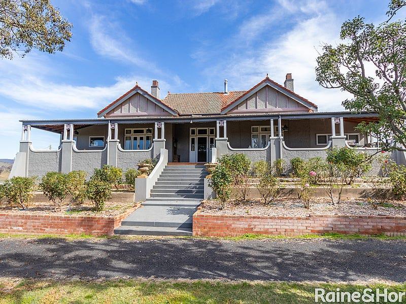 29 Houses Lane, Dunkeld, NSW 2795