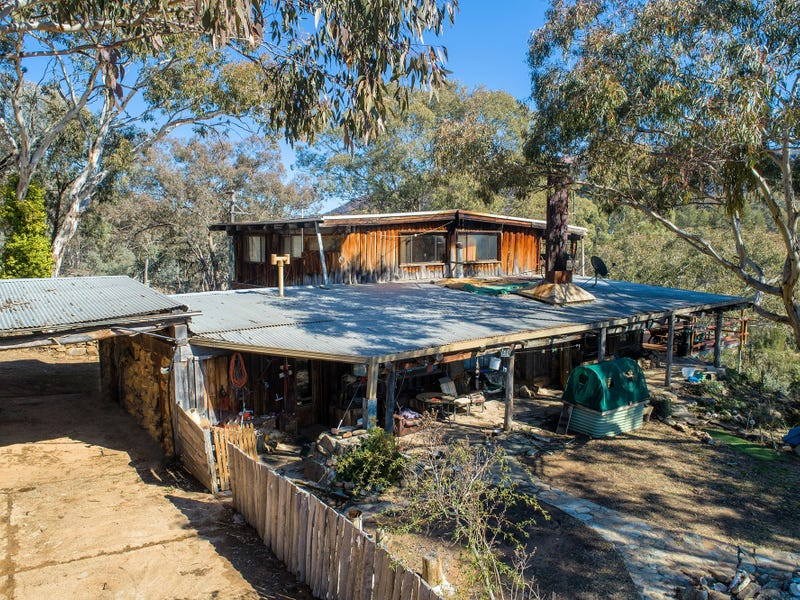 407 Maitland Bar Road, Mudgee, NSW 2850
