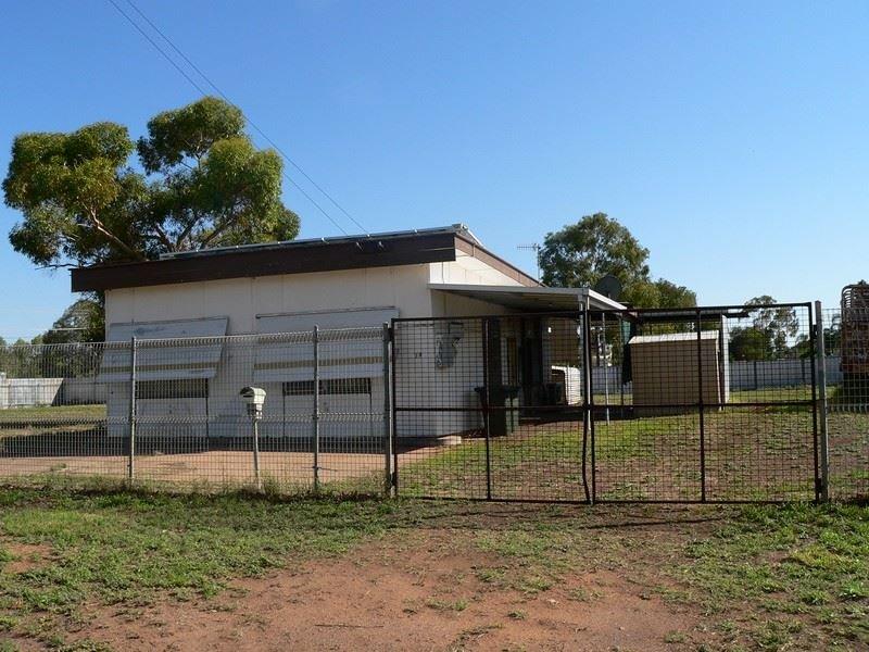1A Coomah Street, Bourke, NSW 2840