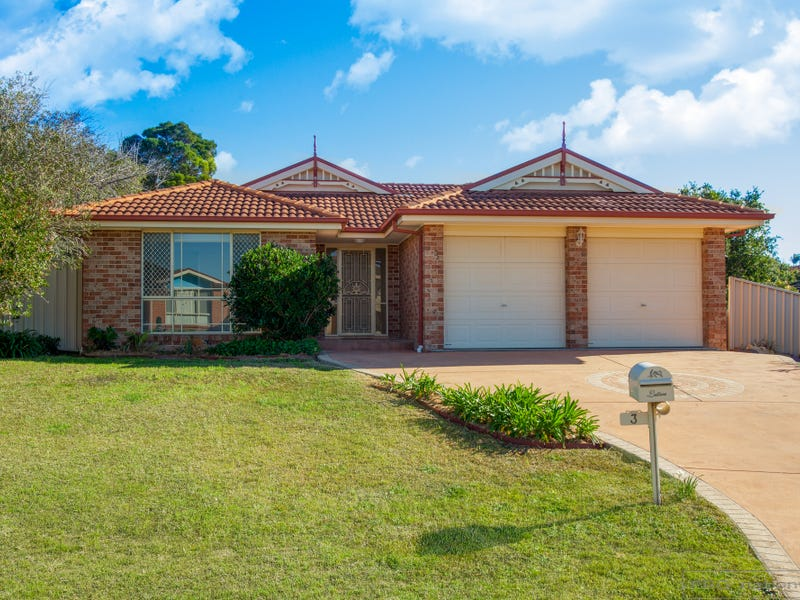 3 Featherwood Place, Thornton, NSW 2322