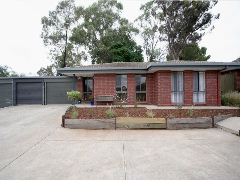 6/22 VALLEY ROAD, Highbury, SA 5089