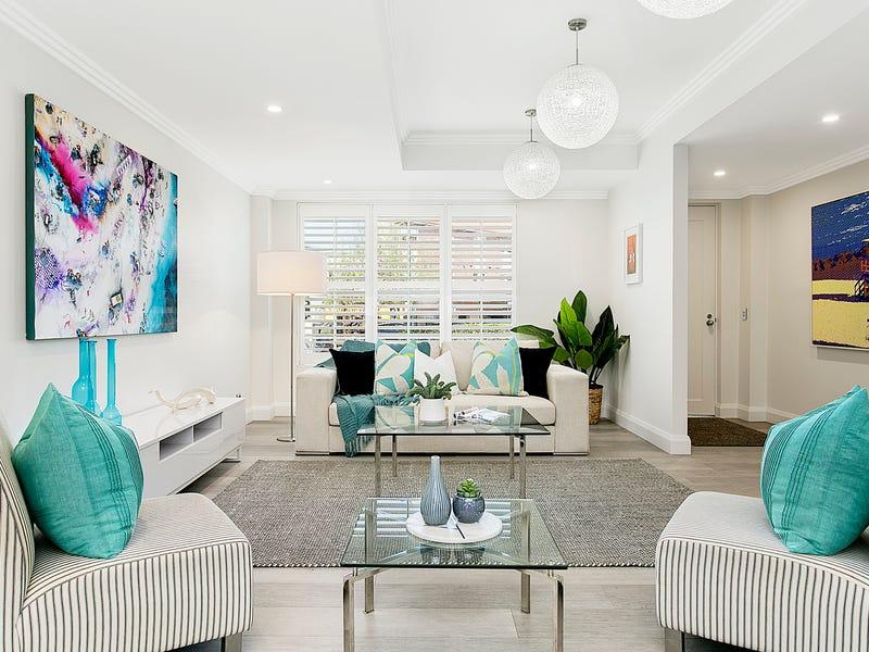 4/110 Prince Albert Street, Mosman, NSW 2088