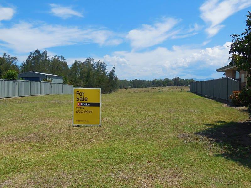 34 Bunya Pine Circuit, West Kempsey, NSW 2440
