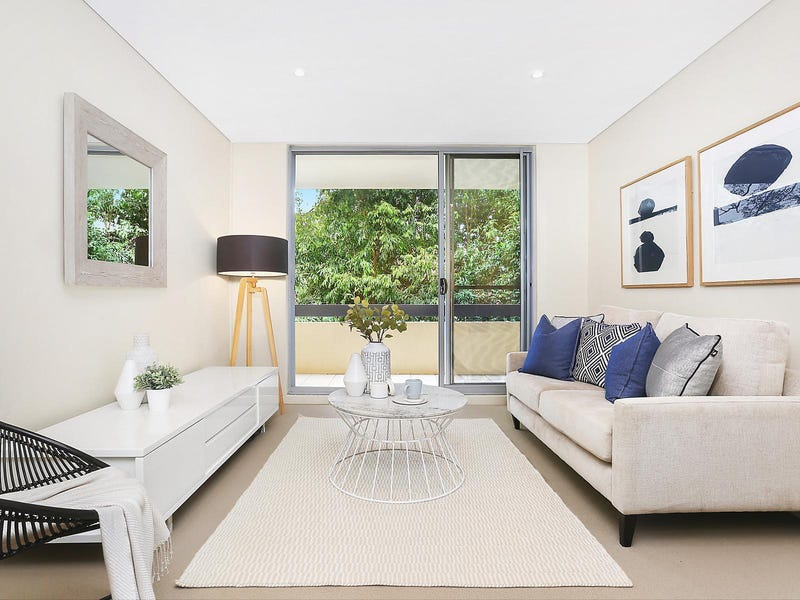29/17 Penkivil Street, Willoughby, NSW 2068