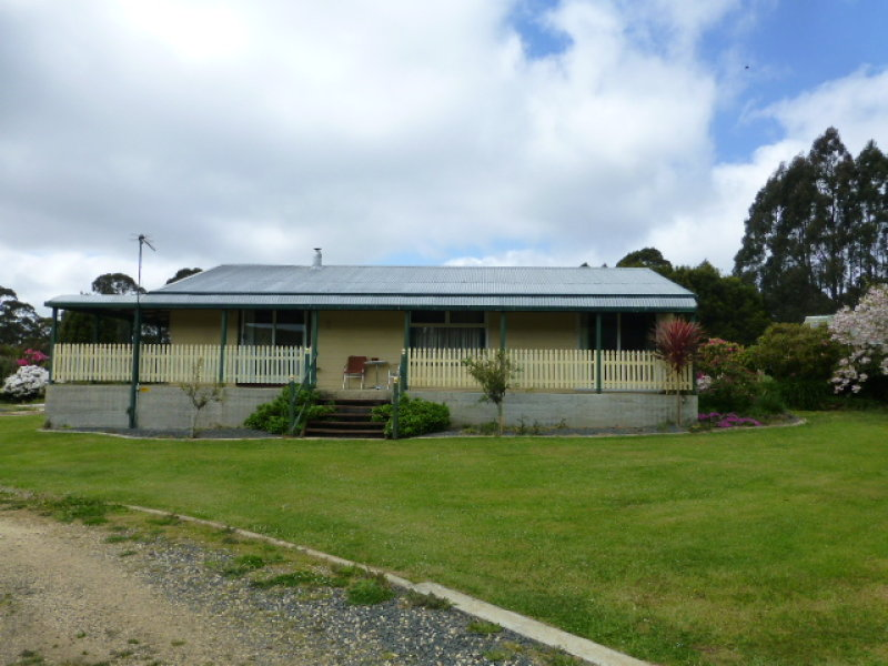 552 East Yolla Road, Yolla, Tas 7325