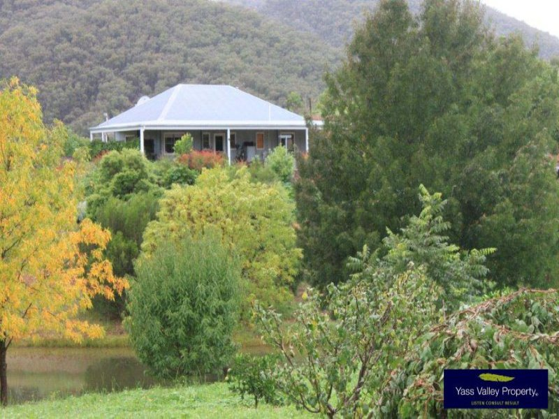 372 Caves Road, Wee Jasper, NSW 2582