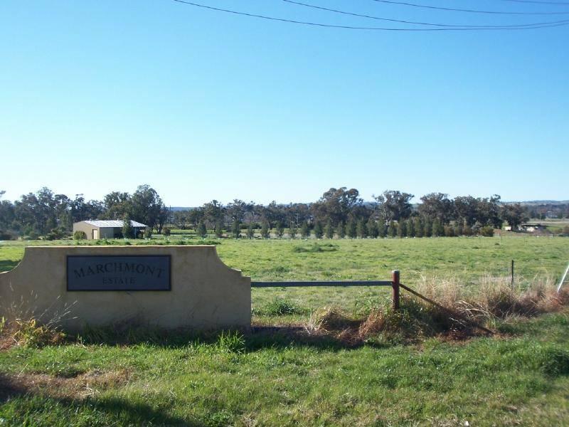 LOT 120 ROSS FRIEND DRIVE, Cootamundra, NSW 2590