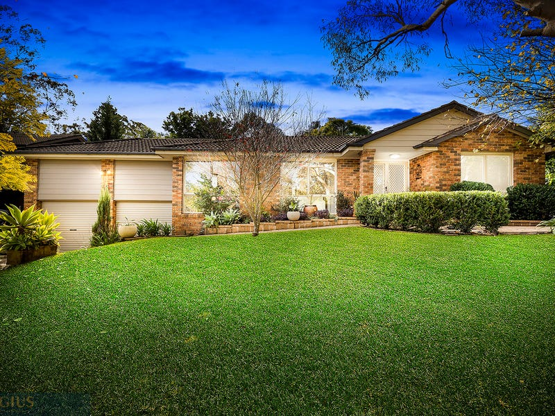 62 Fingal Avenue, Glenhaven, NSW 2156