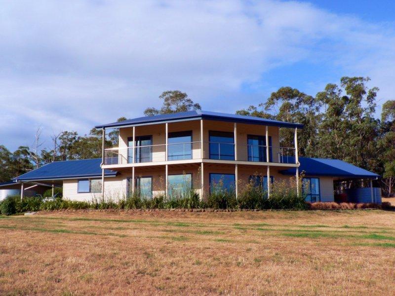 926 Killora Road, North Bruny, Tas 7150