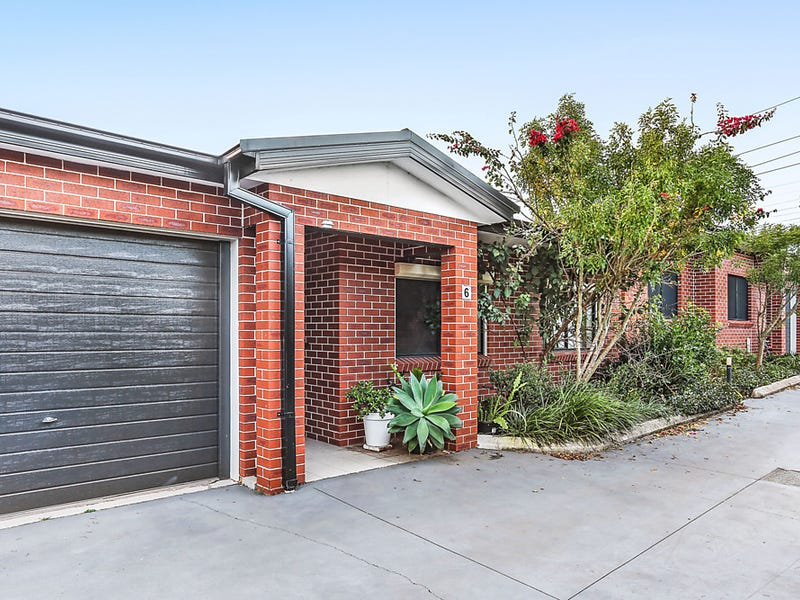 6/86-88 Baker Street, Carlingford, NSW 2118