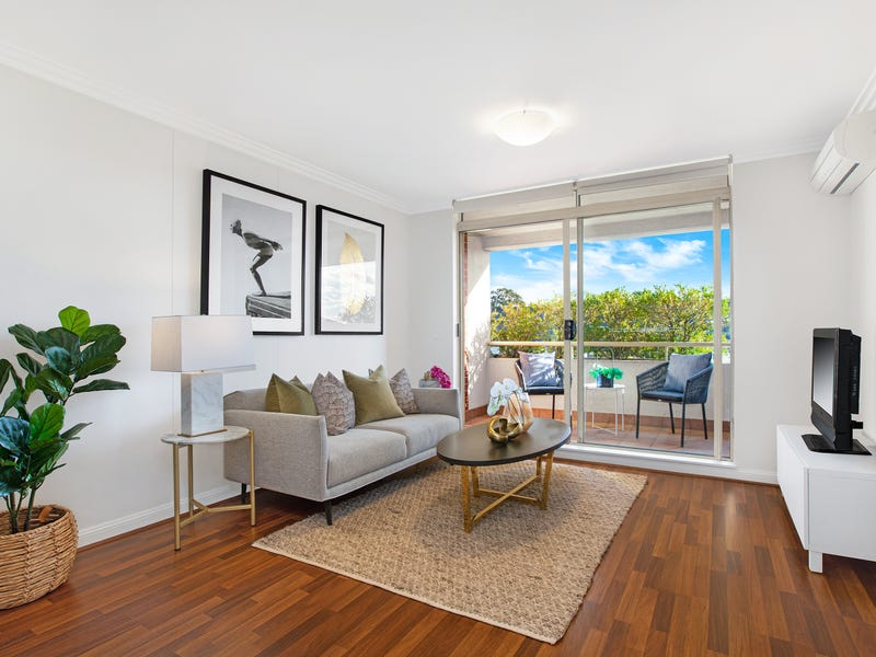 17/303-307 Penshurst Street, North Willoughby, NSW 2068