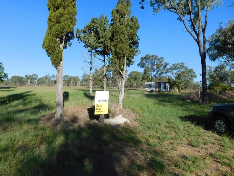 Lot 1 Burnett highway, Nanango, Qld 4615
