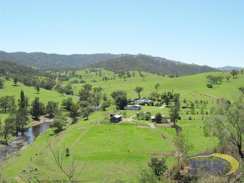 27 Limbri-Weabonga Road, Limbri, NSW 2352