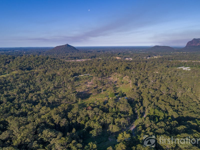 261 Meyricks Road, Glass House Mountains