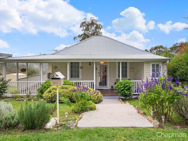 46 Terrace Falls Road, Hazelbrook, NSW 2779