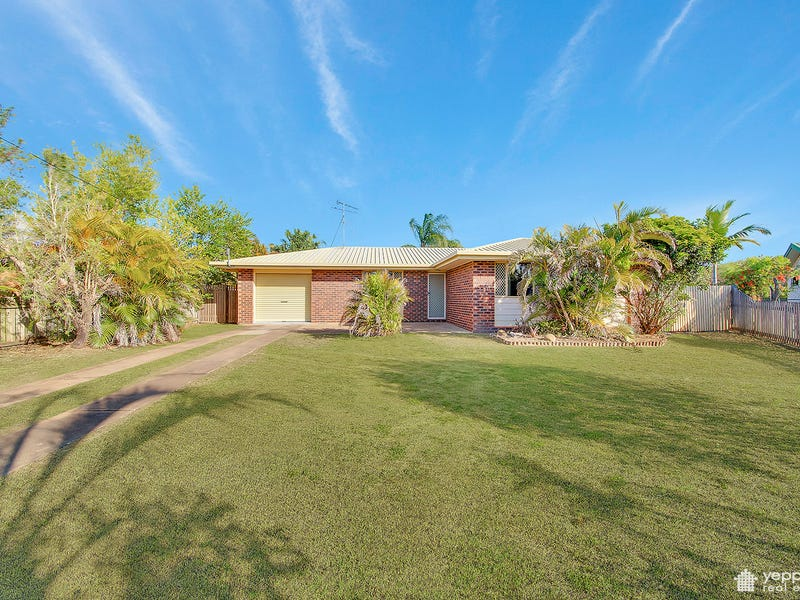 8 Veronica Street, Kinka Beach, Qld 4703