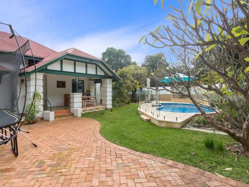 167 Stubbs Terrace, Daglish, WA 6008