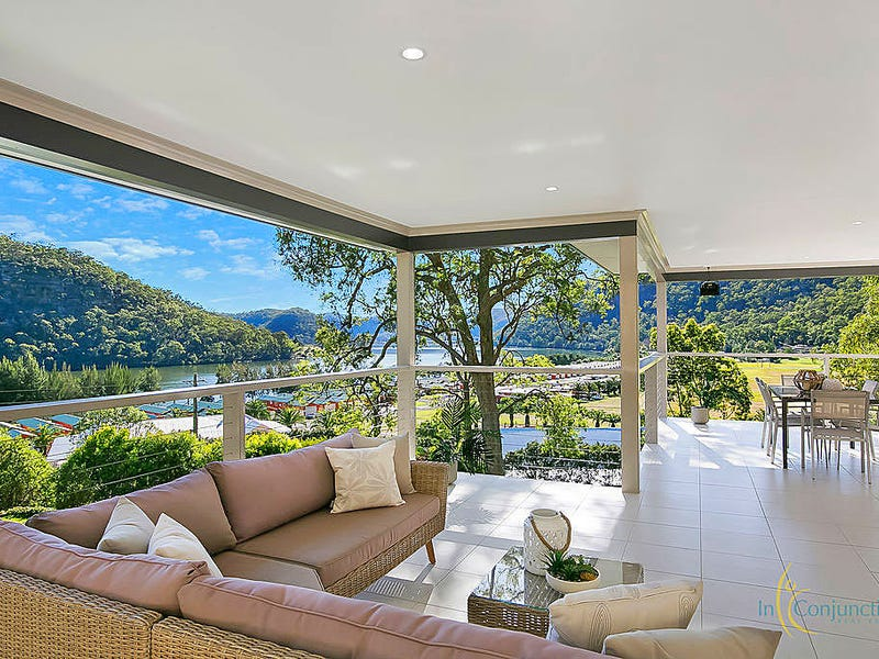 2817 River Road, Wisemans Ferry, NSW 2775