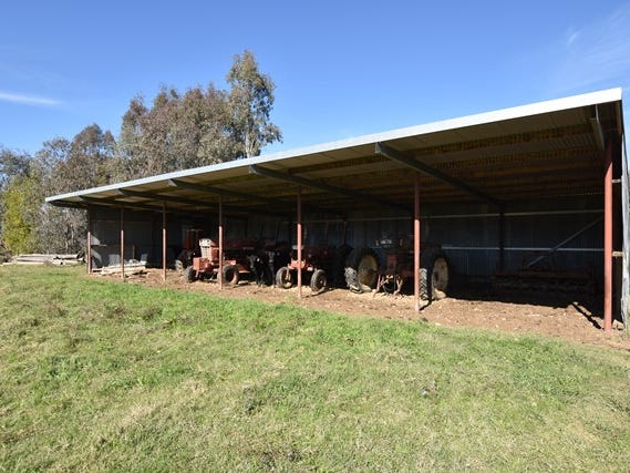 0 Whalleys Lane, Myrtleford, Vic 3737