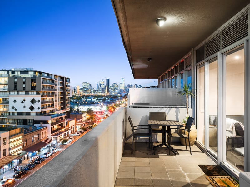 702/142 Rouse Street, Port Melbourne, Vic 3207