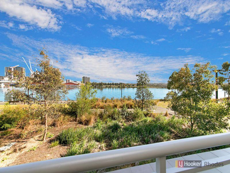 169/38 Shoreline Drive, Rhodes, NSW 2138