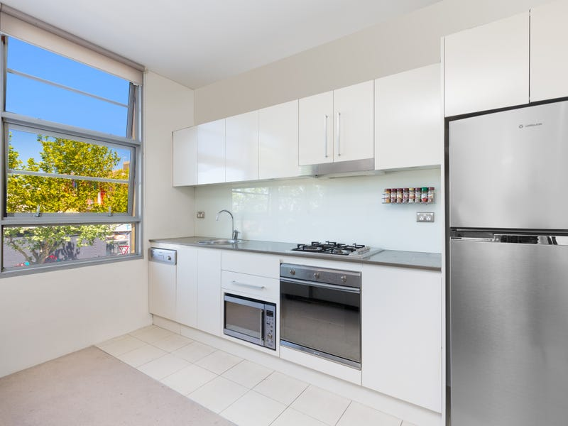 4/61 Alexander Street, Crows Nest