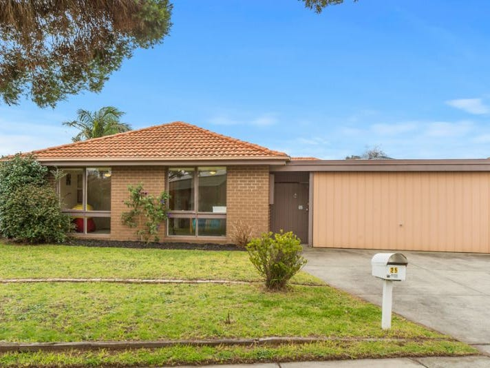 25 Lucas Crescent, Seaford, Vic 3198