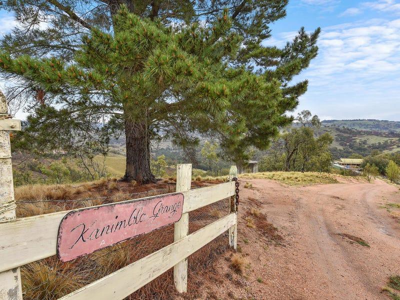 186 KANIMBLA DRIVE, Kanimbla, NSW 2790