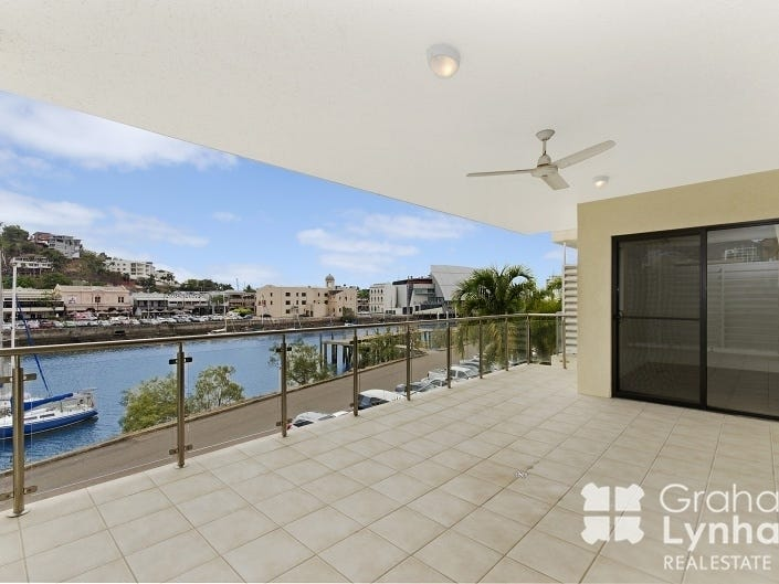 206/9 Anthony Street, South Townsville, Qld 4810