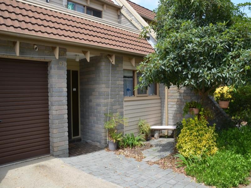 5/62  Smith  Street, Broulee, NSW 2537