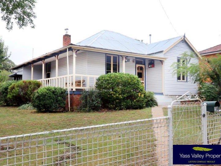 14 Grampian St, Yass, NSW 2582
