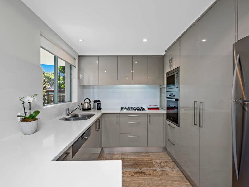 1/9 Ruth Street, Naremburn, NSW 2065