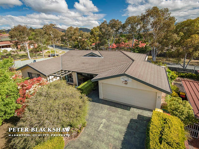 1 Ingham Place, Conder, ACT 2906