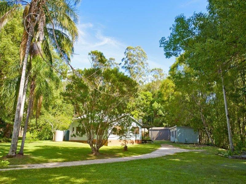 12 Brookers Road, Crystal Creek, NSW 2484