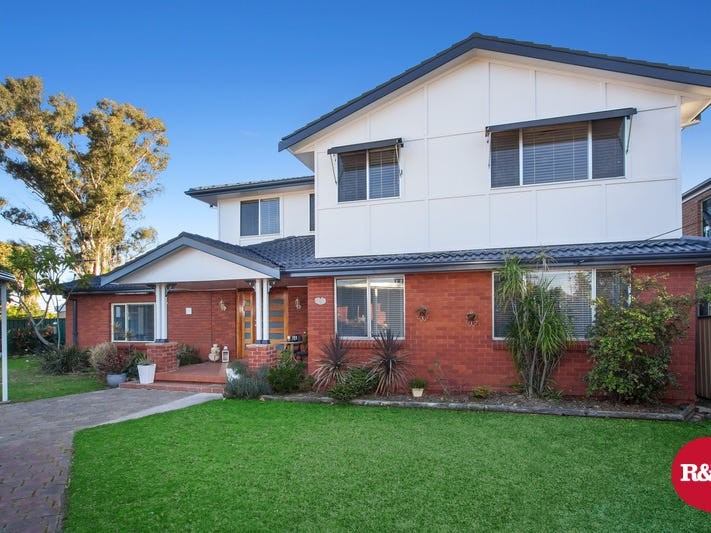 40 Eleanor Crescent, Rooty Hill, NSW 2766