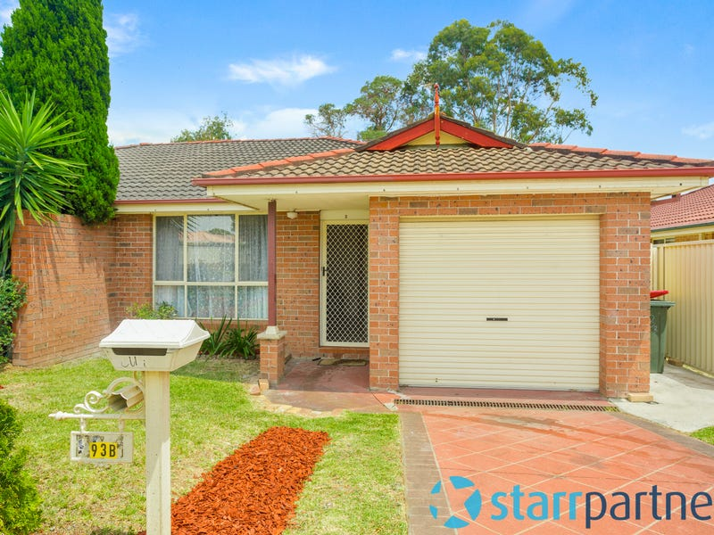 93B Glenwood Park Drive, Glenwood, NSW 2768