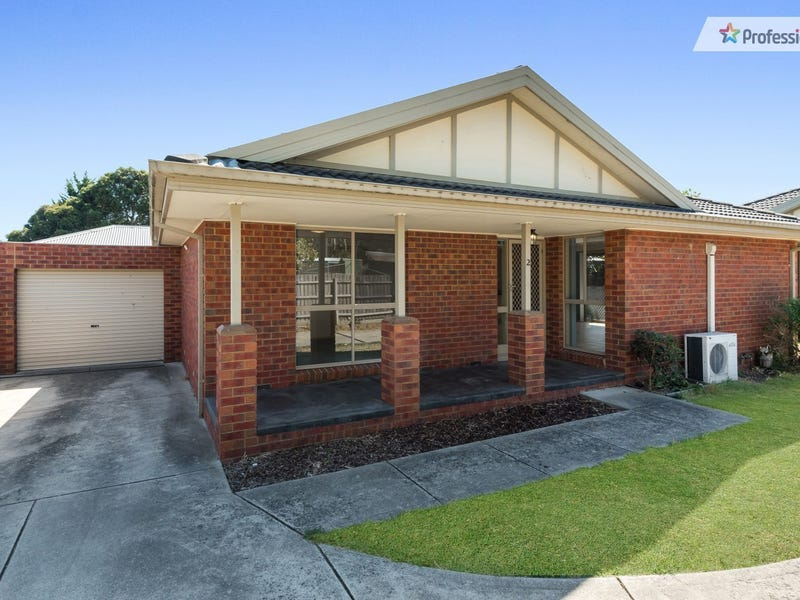 2/18 Gibbs Road, Ferntree Gully, Vic 3156