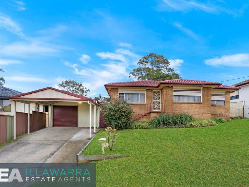 16 Rowley Avenue, Mount Warrigal, NSW 2528
