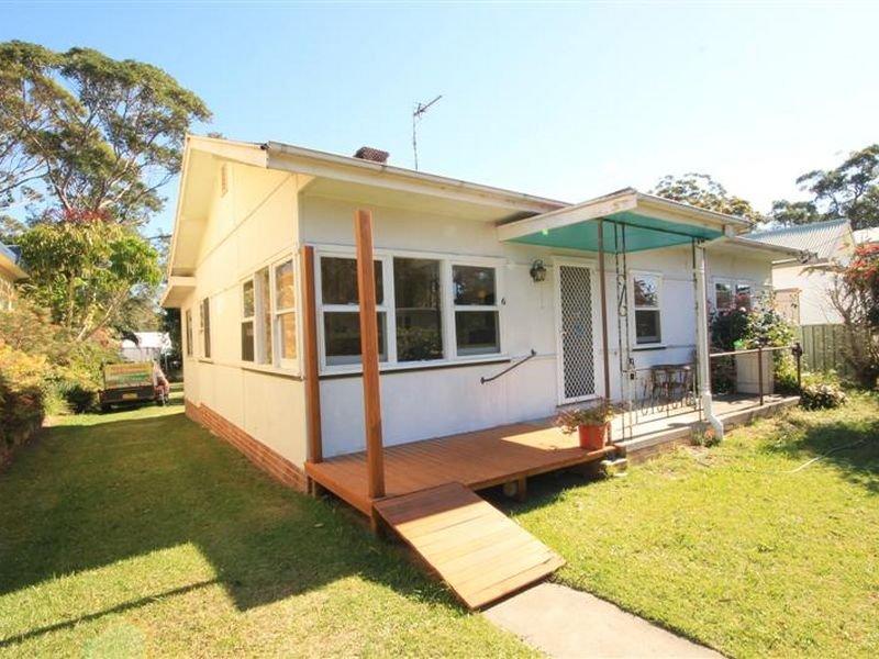 6 Watt Street, Huskisson, NSW 2540