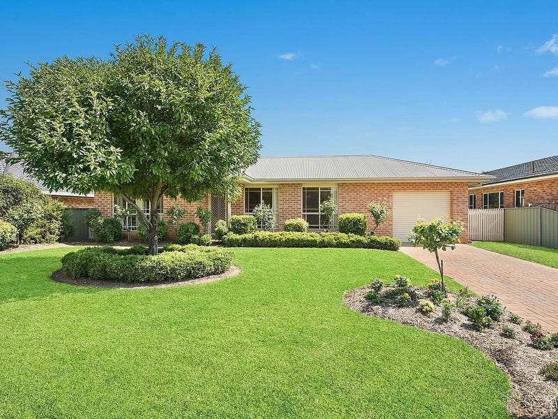 20 McGregor Place, Mudgee, NSW 2850