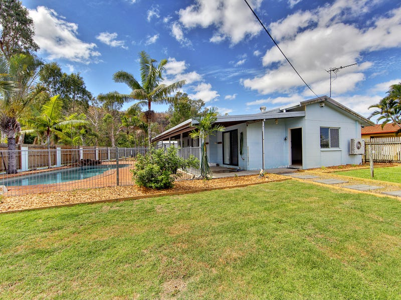 409 Dalrymple Road, Mount Louisa, Qld 4814