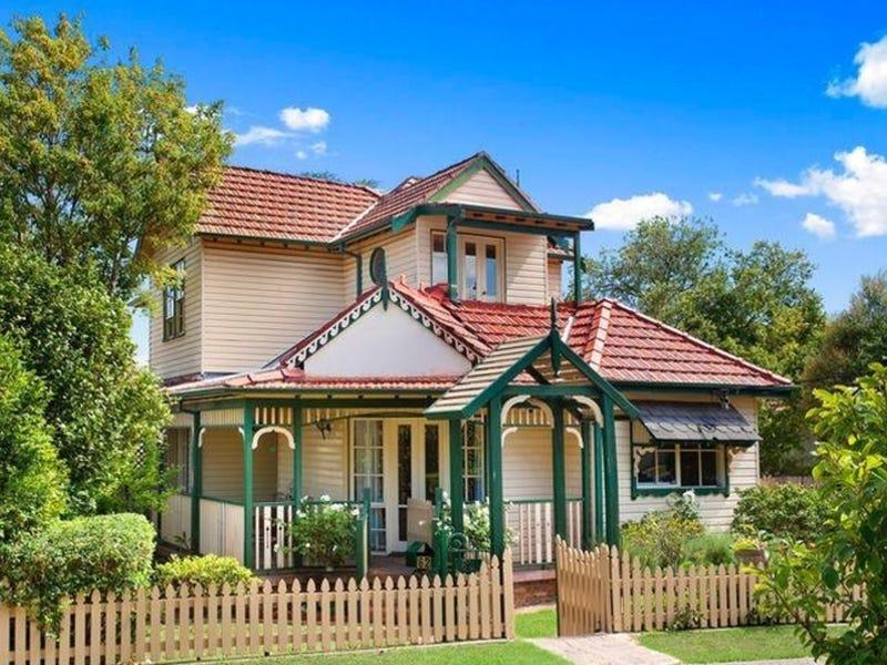 62 Moss Street, West Ryde, NSW 2114