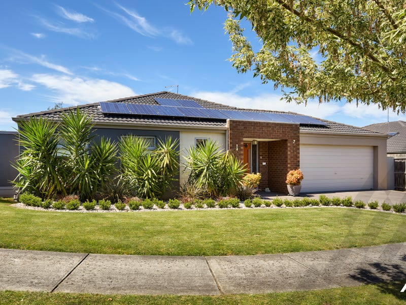 7 Cunningham Court, Warragul, Vic 3820