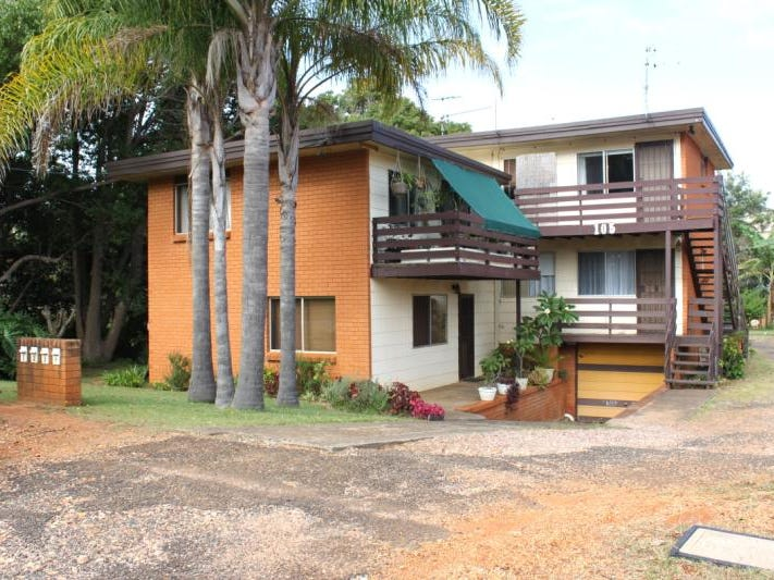 1/105 Lord Street, Port Macquarie, NSW 2444
